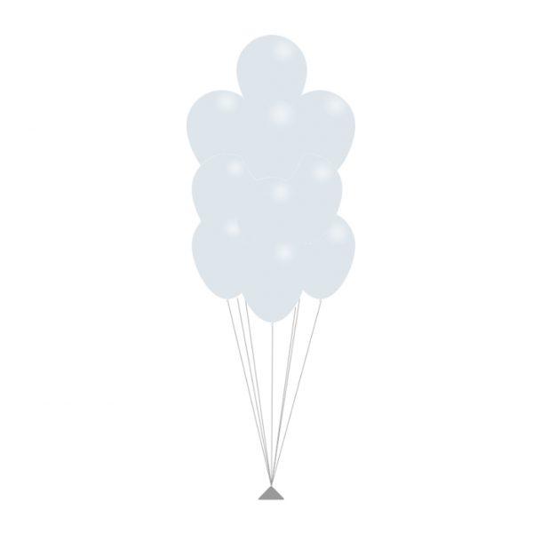 helium ballonnentros