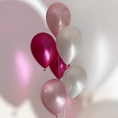 helium ballon trosje