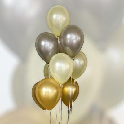 heliumballon trosje