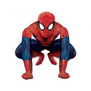 spiderman folieballon