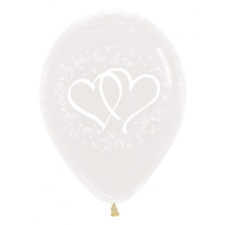 hart pearl white