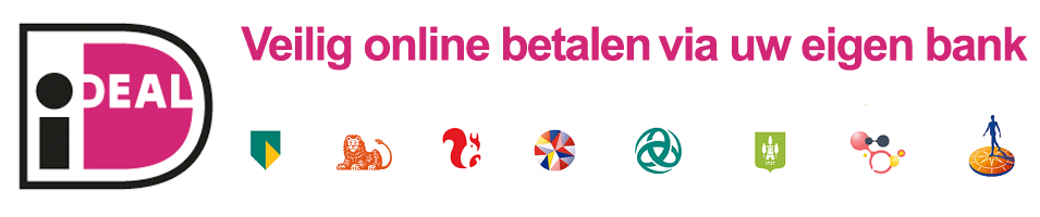 Betalen & Bezorgen | Jouwballonnen.nl - veilig betalen in onze webshop
