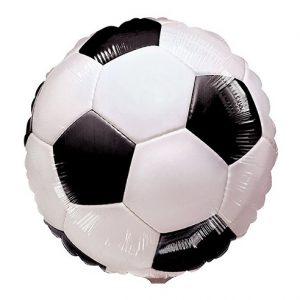 heliumballon voetbal
