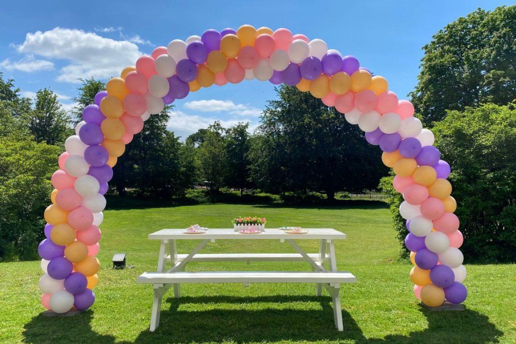 Jouwballonnen - fotogalerij